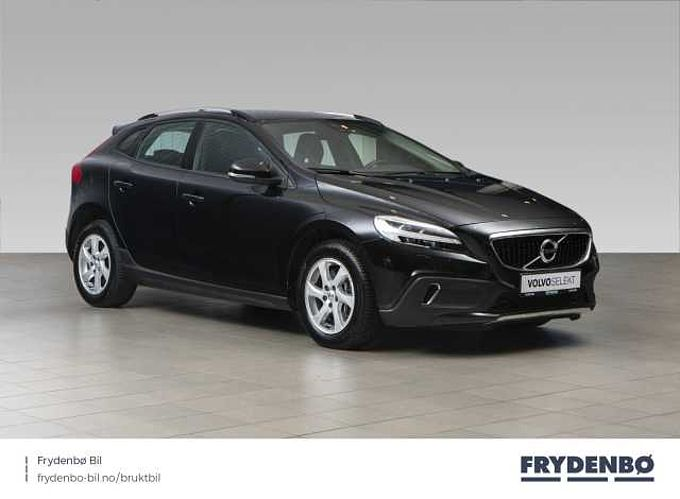 Volvo V40 Cross Country T3 aut